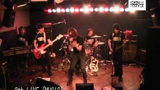 2011.12.17 [8th LIVE] SET LIST 20曲目.