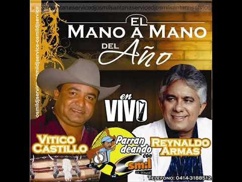 Vitico & Reynaldo Mano a Mano ( #ParrandeandoConOsmil )