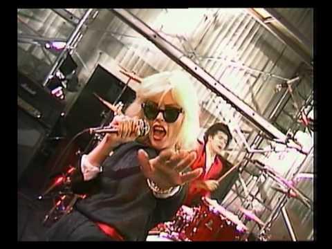 Blondie   Accidents Never Happen 1979