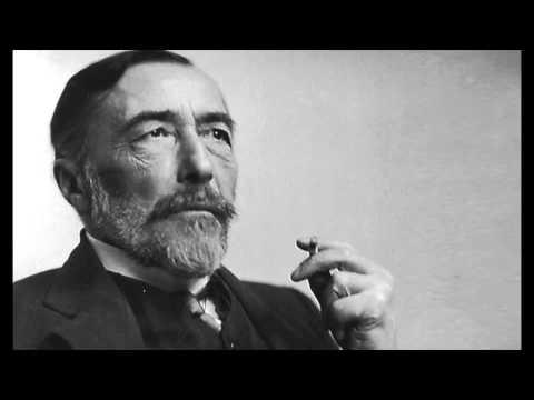 Joseph Conrad par Raymond Las Vergnas [1958]