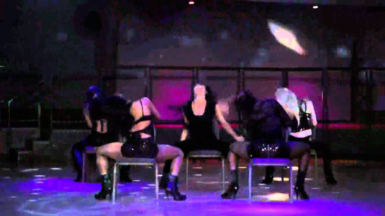 Derek Brown (Video Reel) Choreographer/Producer/Artistic Director