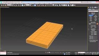 Интерфейс 3D Max 2015 (часть 2) | Обучение 3D графике
