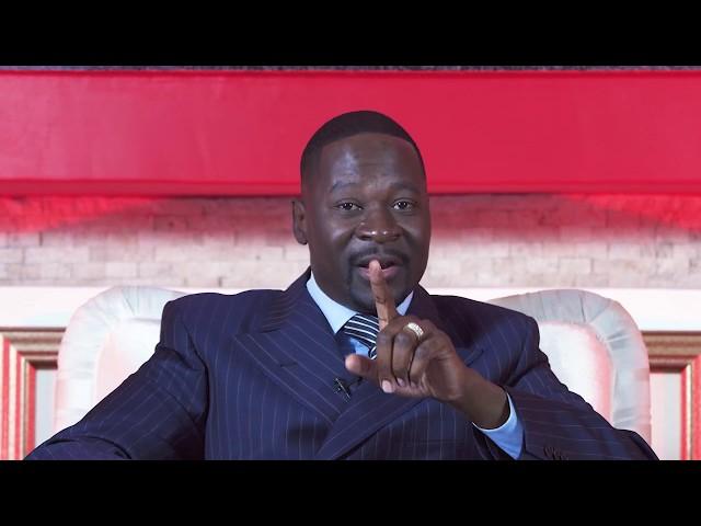 Prophet Emmanuel Makandiwa | A prayer for you for Economic Liberation