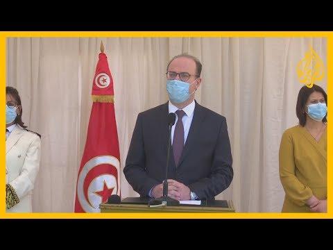 ????رئيس الحكومة التونسية: تونس نجحت إلى حد كبير في السيطرة على فيروس #كورونا  - نشر قبل 3 ساعة