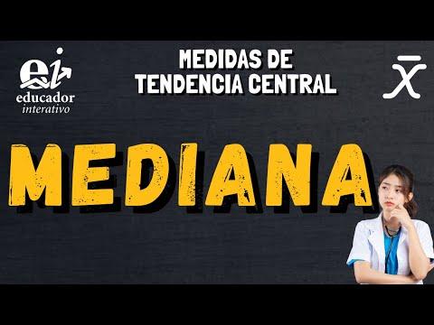 O que é Mediana (Conceito e Exemplo) (Comparativo entre Média e Mediana) #33