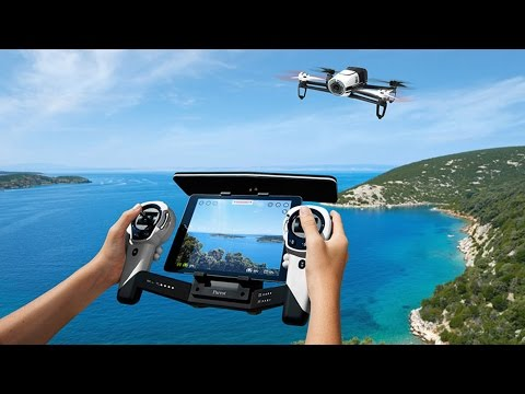 Best Drones | Top 5 Best Drones For Filming Video 2016