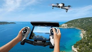 Best Drones | Top 5 Best Drones For Filming Video 2018