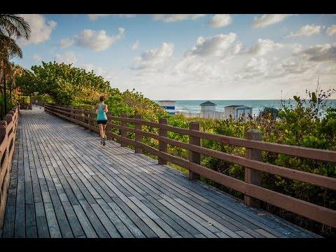 Discover Miami Beach