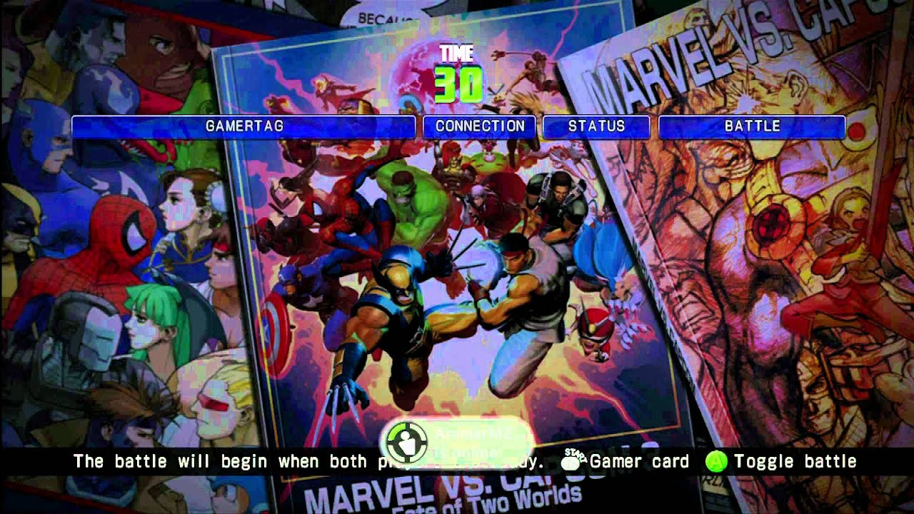 umvc3 matchmaking This week in esports: may 9, 2012  came through big with one of his first major umvc3 victories,  unranked matchmaking,.