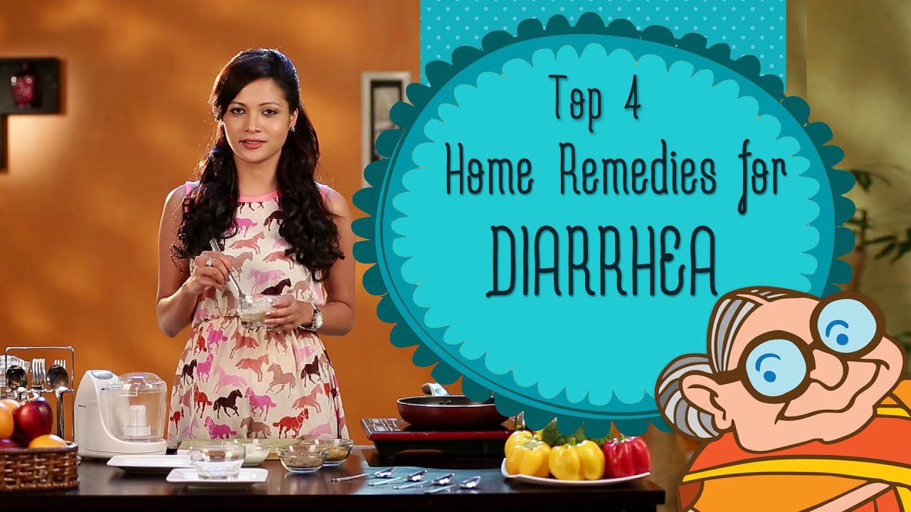 Diarrhea Lose Motion Top Natural Ayurvedic Home Remedies - How to stop diarrhea quickly by natural home remedies