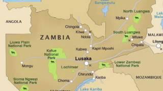 Gambar cover Kalambo hit parade - Ngawatemwisha (mambwe) kalindula Zambia