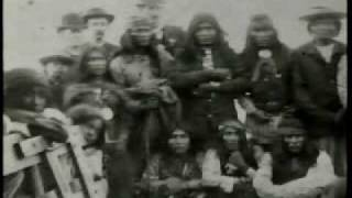 Apache Indian Resistance Geronimo