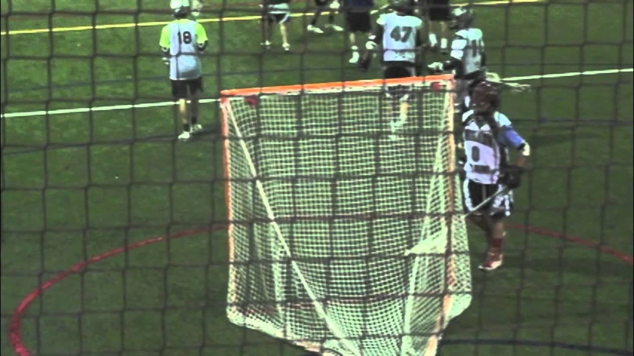 mike sowers incredible    split dodge encore brand lacrosse youtube