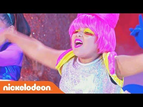 "Jai Performs ""Starships"" by Nicki Minaj 👽  | Lip Sync Battle Shorties | Nick"