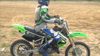 kx85 small wheel