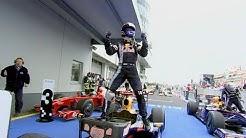 Mark Webber's Dramatic Debut Win | 2009 German Grand Prix