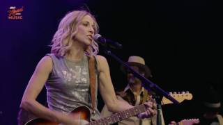 sheryl crow outlaw music festival live in milwaukee wi summerfest 2017
