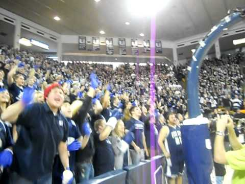 I believe! Utah state basketball
