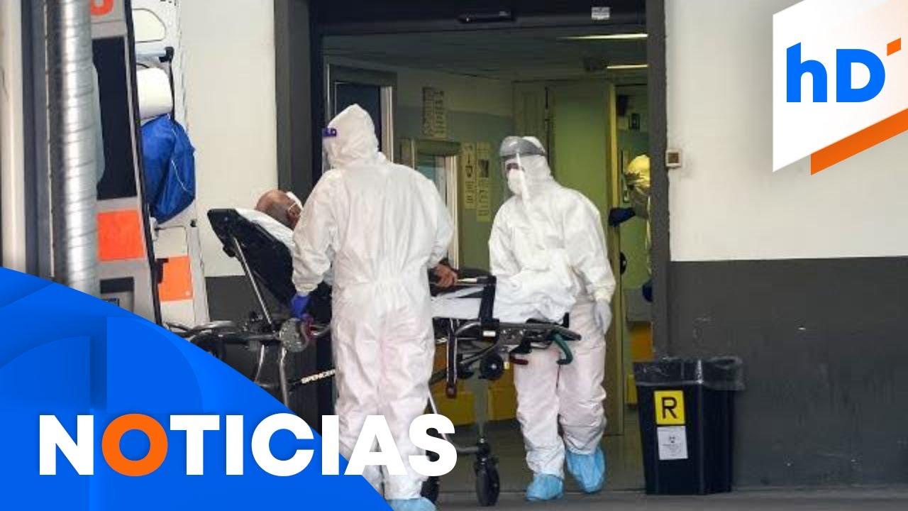 COVID-19: la comunidad latina muere en mayor cantidad | hoyDía | Telemundo