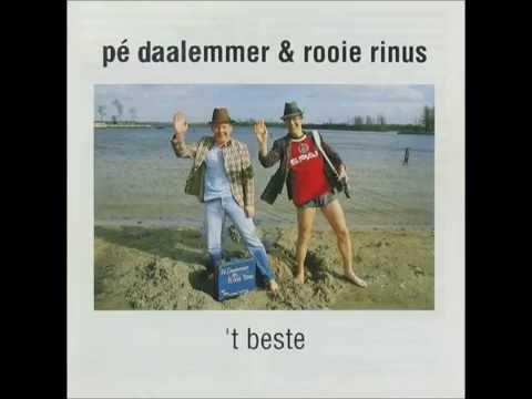 Pé Daalemmer & Rooie Rinus - Carnaval in t noorden