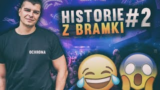 HISTORIE Z BRAMKI #2 ALL INCLUSIVE W KLUBIE
