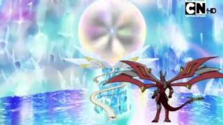 Bakugan Gundalian Invaders Episode 39 Part 2