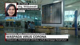 Live streaming 24 jam: https://www.cnnindonesia.com/tv untuk mengetahui upaya penanganan penyebaran virus corona di indonesia, sudah ada dokter gigi widyawat...