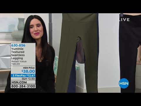 HSN | Yummie Shaping Fashions . http://bit.ly/2lVwAYH