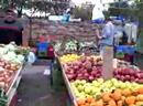 outdoor market nicosia cyprus