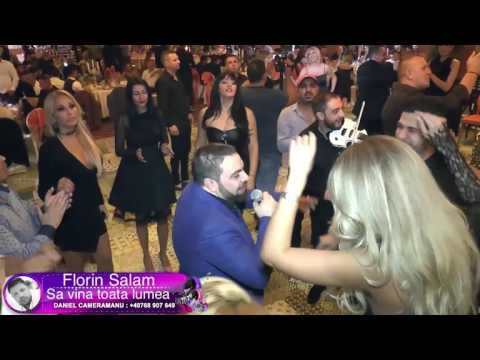 Florin Salam - Sa vina toata lumea la Vali Nebunu New Live 2016 byDanielCameramanu