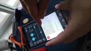 Problema LG G3 - Escurecendo a tela ( Part IV - Provável Solução)