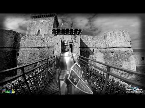 L'Abruzzo dei Castelli - Con voce narrante - by Icaro Droni