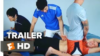 Tickled Official Trailer 1 (2016) - David Farrier, Dylan Reeve Documentary HD