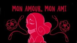Mon Amour, Mon Ami | Animation Meme |