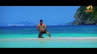 Nagaram Movie Songs - Edhalopala Edhodaham Song - Srikanth, Kaveri Jha