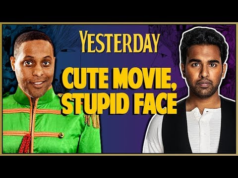 YESTERDAY MOVIE REVIEW 2019 - Double Toasted