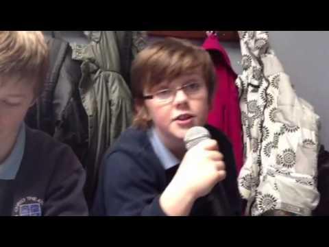 Year 6 Gulliver interview