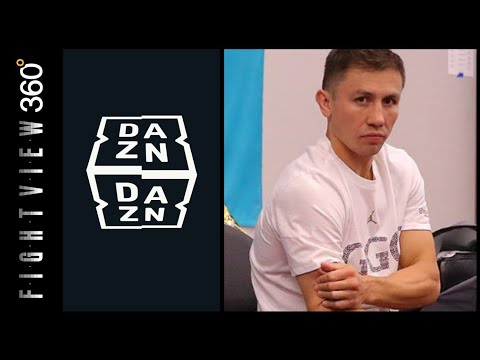 GGG TO DAZN? HOW MUCH WILL HE GET? ANNOUNCEMENT LOOMS! PROMOTER TALKS GGG VS CHARLO & FUTURE!