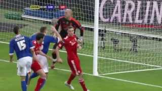Cardiff City vs Liverpool FC - League Cup Final 2012 HD