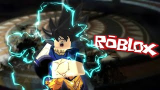 Roblox → what was updated?!! Dragon Ball Rage ‹ Murilo ›