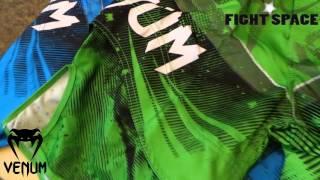 Видеообзор на шорты Venum GALACTIC FIGHTSHORTS(Купить шорты Venum GALACTIC FIGHTSHORTS можно перейдя по ссылке: http://fight-space.ru/81-shorty-mma#/ Наша группа вКонтакте: http://vk.com/fights ..., 2016-02-24T07:01:36.000Z)