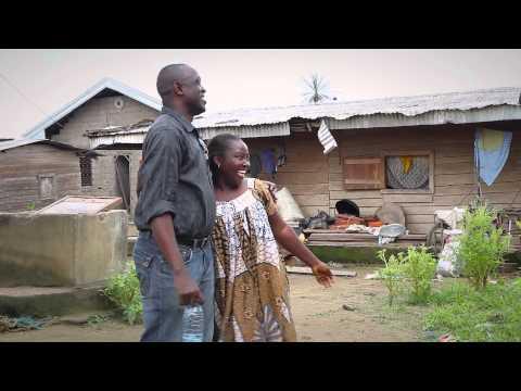 Cameroon - APC Vision Trip