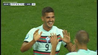 Portugal - Hrvatska 4:1   Pregled Utakmice   SPORT KLUB FUDBAL