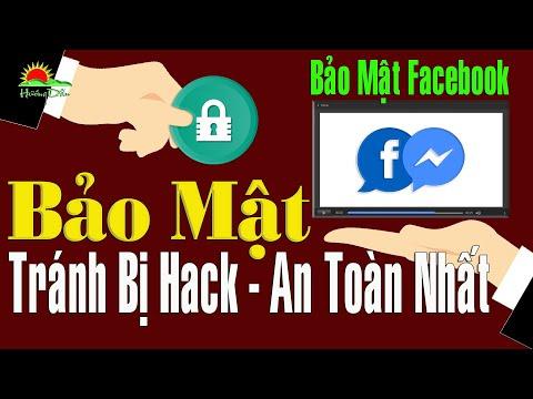 cách bảo vệ nick facebook không bị hack - Cách Bảo Mật Facebook, Bảo vệ tài khoản FB chống bị mất | Hướng Dẫn Chi Tiết