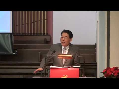 12082019핍박을 통한 복음확산(행8:1~25) GOSPEL SPREAD THROUGH PERSECUTION(Acts8:1~25)