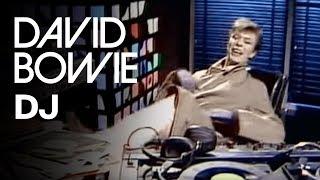 David Bowie - DJ  (Official Video)
