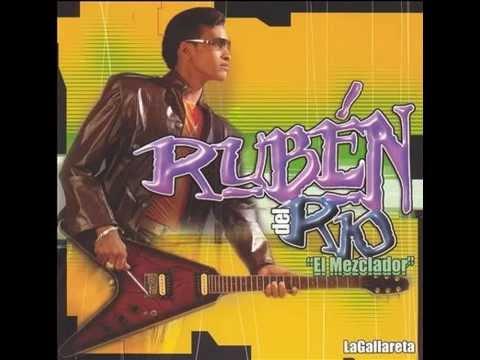 Ruben Del Rio - El Fiscal