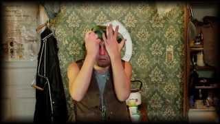 Мозги - Аябо (Mozgi - Аябо) - Одесская пародия на песню Потапа