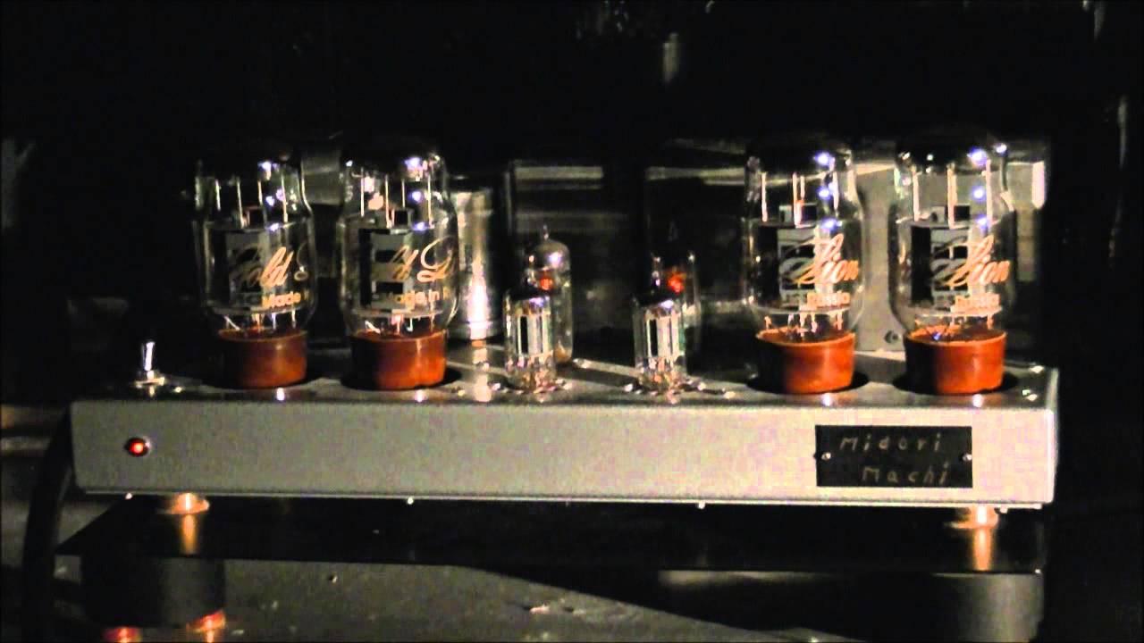 Diy Kt66 Pp Tube Amp