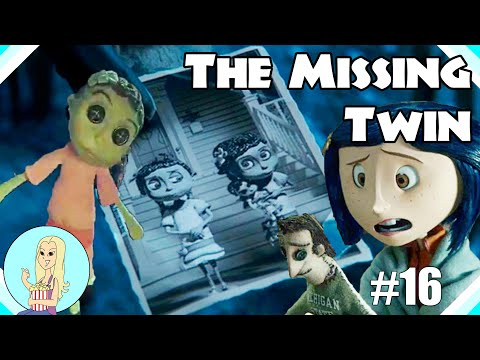 Why Did The Twin S Doll Stay In The Real World Coraline Theory Part 16 Youtube